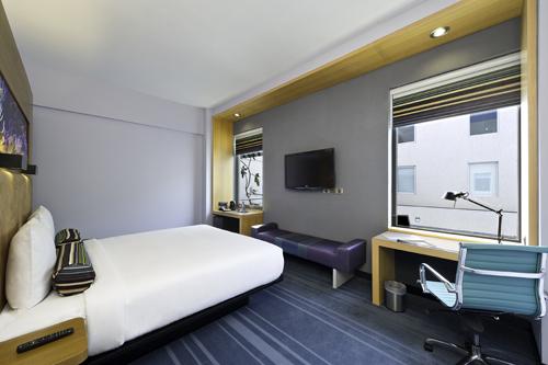 Hotel Aloft Coimbatore Singanallur Upplipalayam